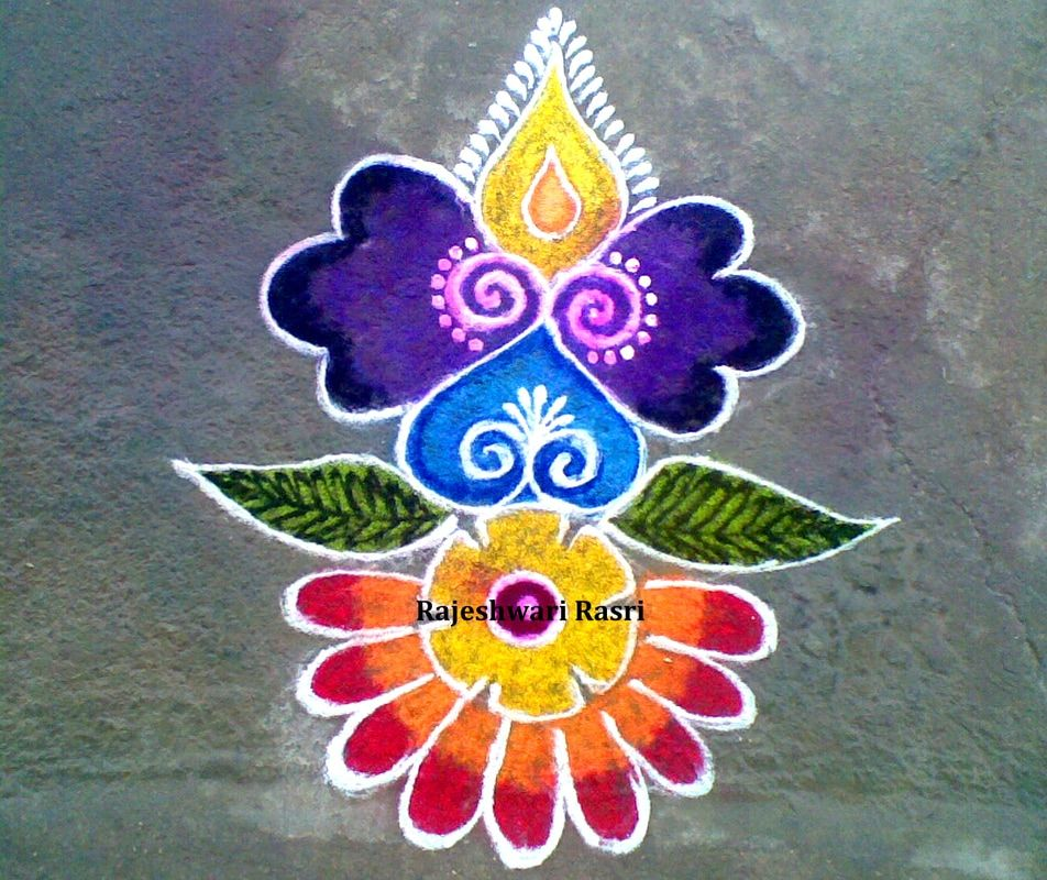 Rangoli, Rangolis, Fancy, Colorful, Beautiful, Kolam