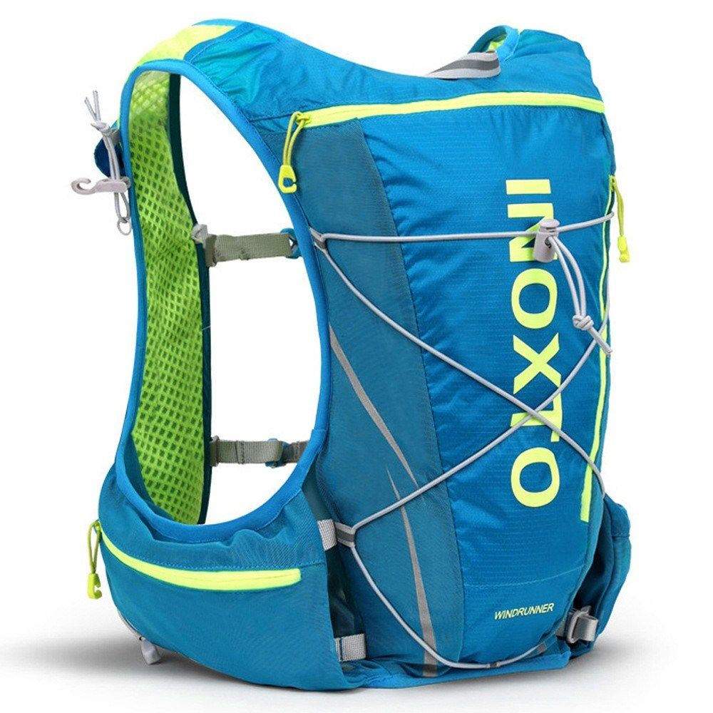 Cycling Rucksack1.5//2L Hydration Pack Water Bladder Bicycle Shoulder Backpack
