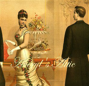 Courting the Victorian Woman