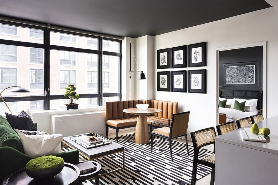 Long Island City Apartment Rentals | Rent the Forge | Taking LIC by ...