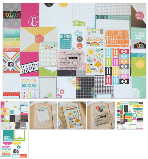 Gossamerblue May 2014 Life Pages Pocket Page Or Project Life