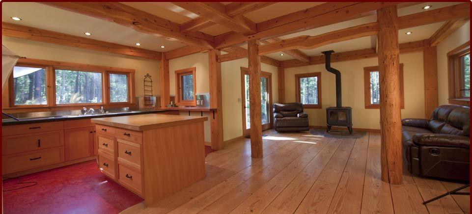 Best Western Red Cedar Lumber Bear Creek Lumber Washington 400 x 300