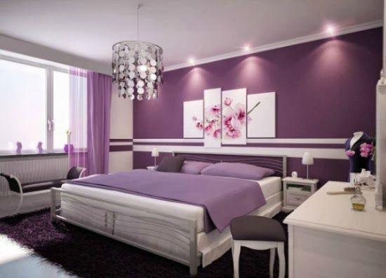 Imbiancare casa colori e abbinamenti di tendenza - Imbiancare casa idee colori ...