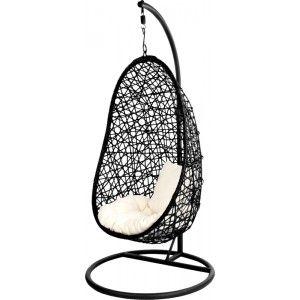 Hangstoel Zwart Egg.Ik Vond Dit Op Beslist Nl Hangstoel Zwart Egg Tuin Hangstoel