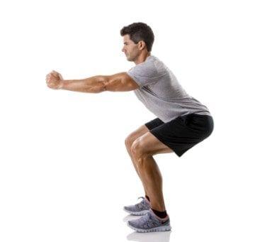 kegel exercises for men  kegels with squats  kegel