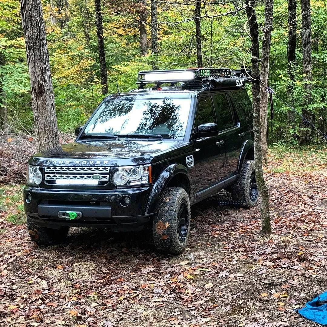 Used Land Rover Discovery 4 Suv For Sale: Pin By SamuelCastillo On 4x4 & Offroad