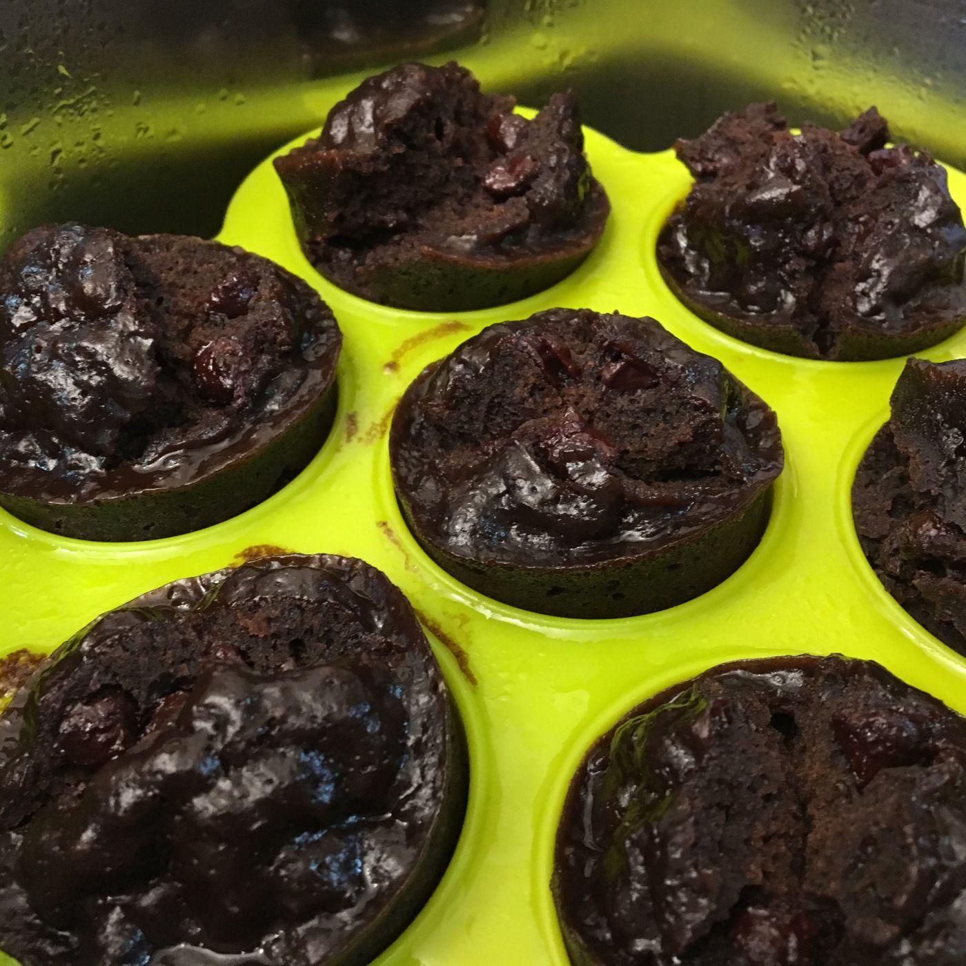 Instant Pot Ghirardelli Brownies Pot Cakes Instant Pot Recipes