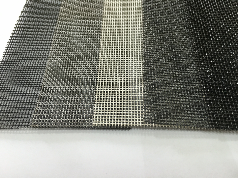 "t-304 Stainless Steel Mesh-304 Mesh #5 .041 Stainless Steel Wire Mesh 12/""x 24/"""