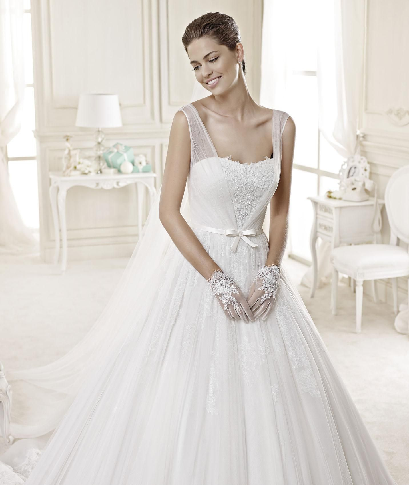 Wedding Dress Nicole Collection NICOLE DIANA NIAB15032IV