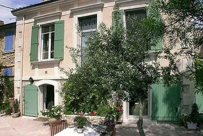 Chez Marie, chambres du0027hôtes à Avignon en Provence (Vaucluse, France