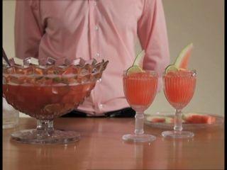 Ponche de Tequila