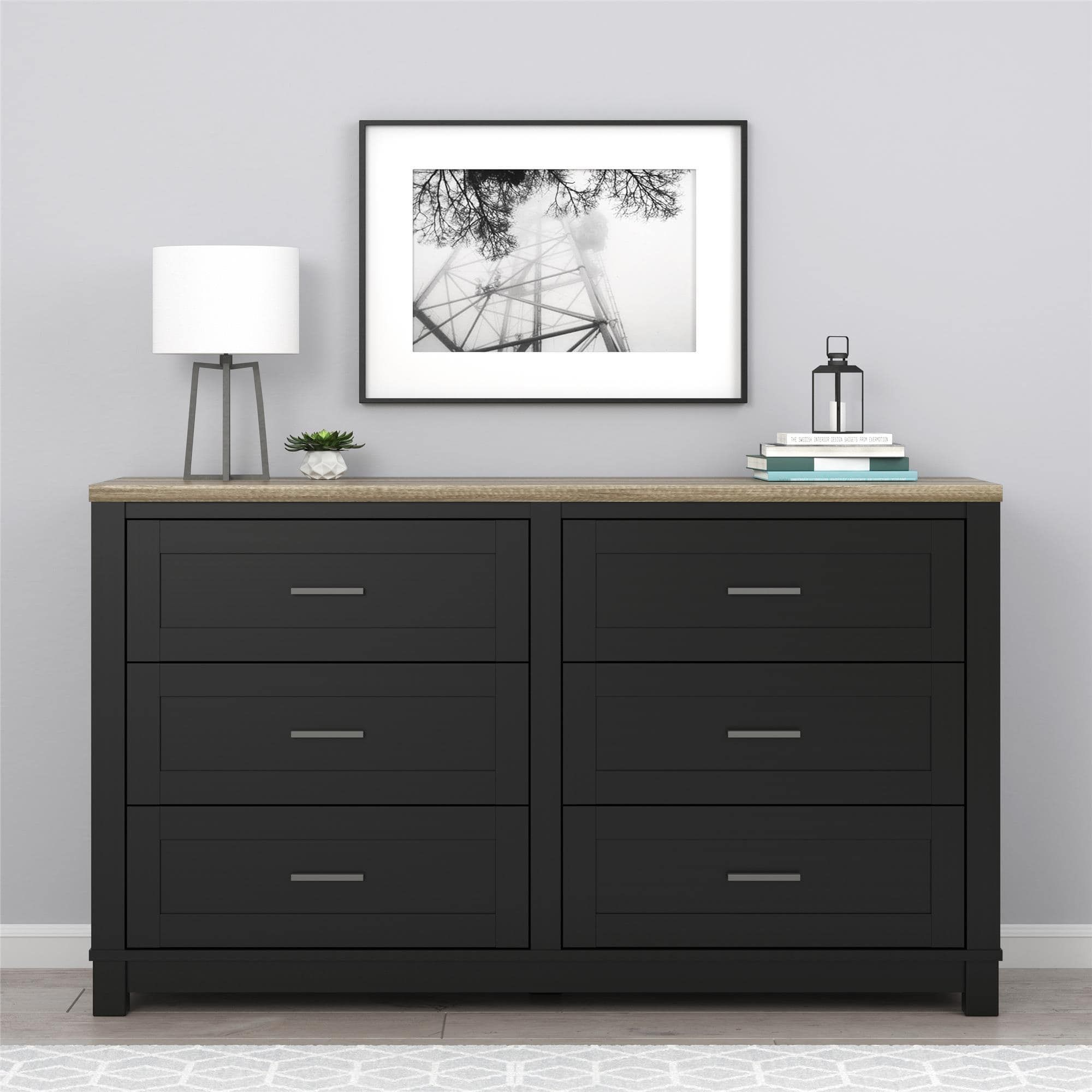 Overstock Com Online Shopping Bedding Furniture Electronics Jewelry Clothing More Dresser Drawers Brown Rooms Black Bedroom Furniture [ 2000 x 2000 Pixel ]