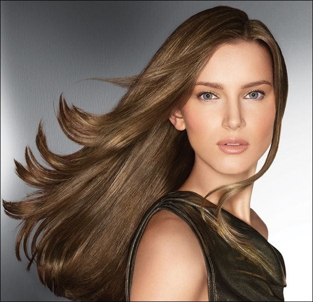 Brown Hair Color Shades For Olive Skin H A I R Pinterest