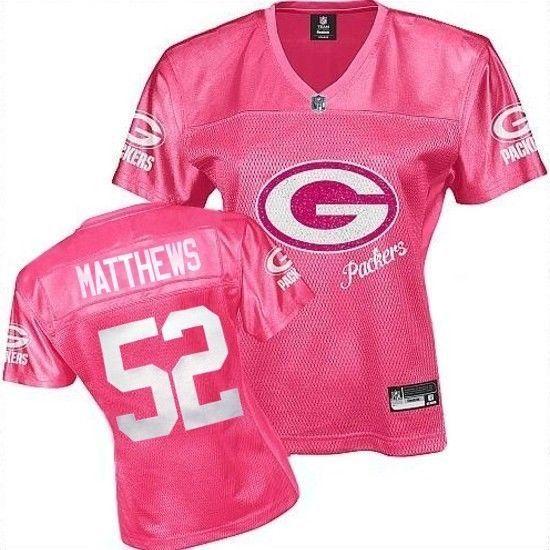 clay matthews jersey womens