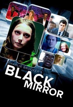 دانلود سریال آینه سیاه Black Mirror فصل سوم کامل کیفیت WEB-DL 720p