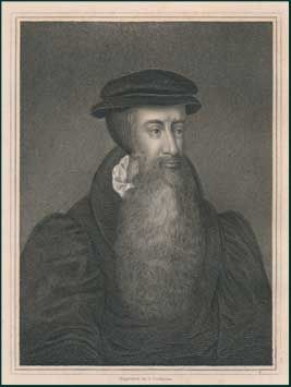 March 26: The Love Life of John Knox (1564)