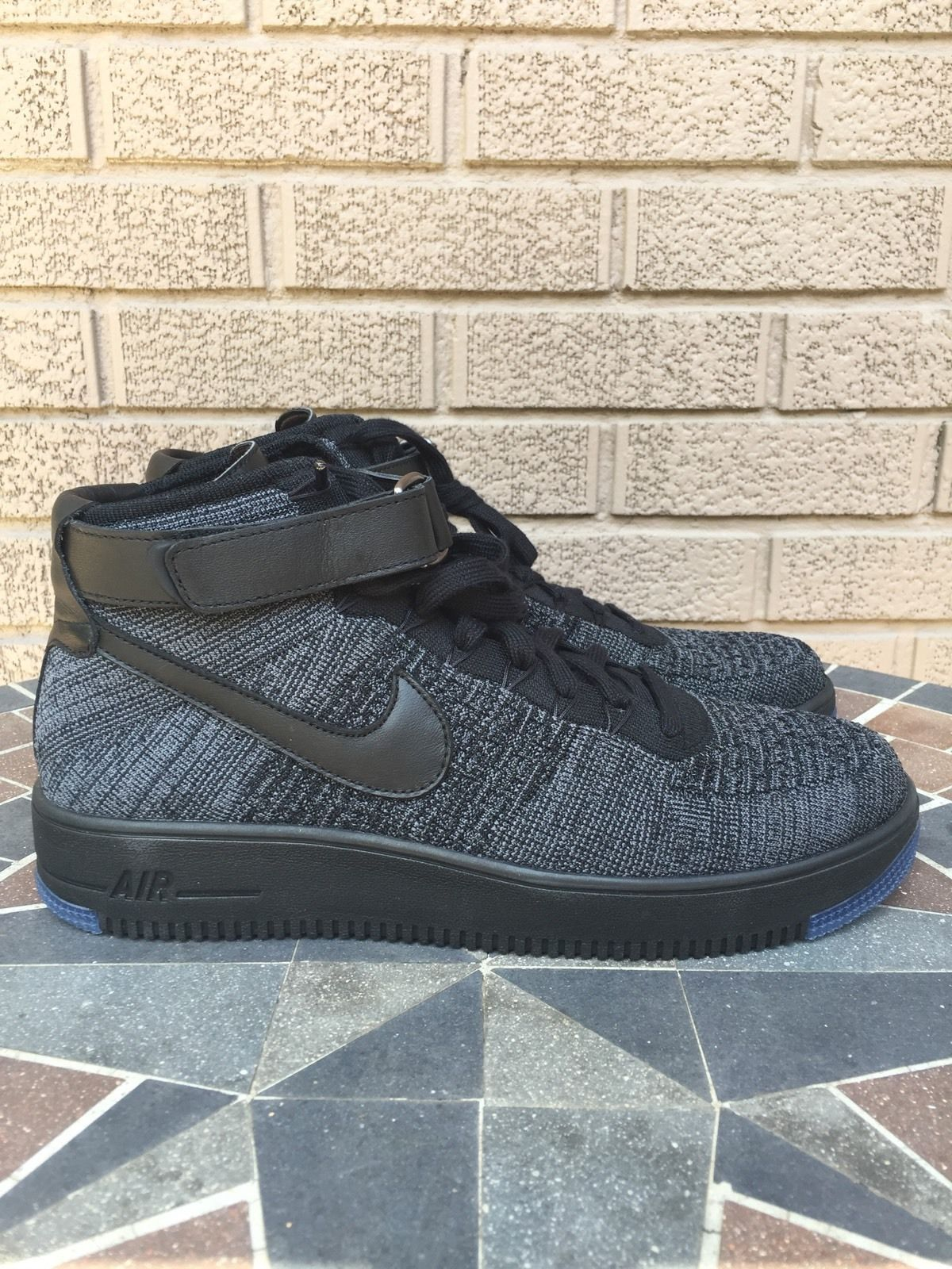 air force 1 mens 12