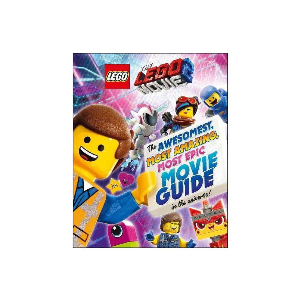 30529 30528 30527 30340 The Lego Movie 2 Set of 4 -SEALED! Polybag Bundle