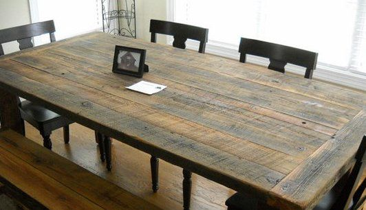 Genial Have You Ever Considered Making Your Own Dining Room Table. This Was The  Process We