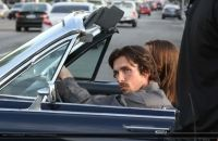 Filming Knight of Cups July 2012