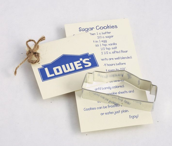 Biscuit Cutter Lowes