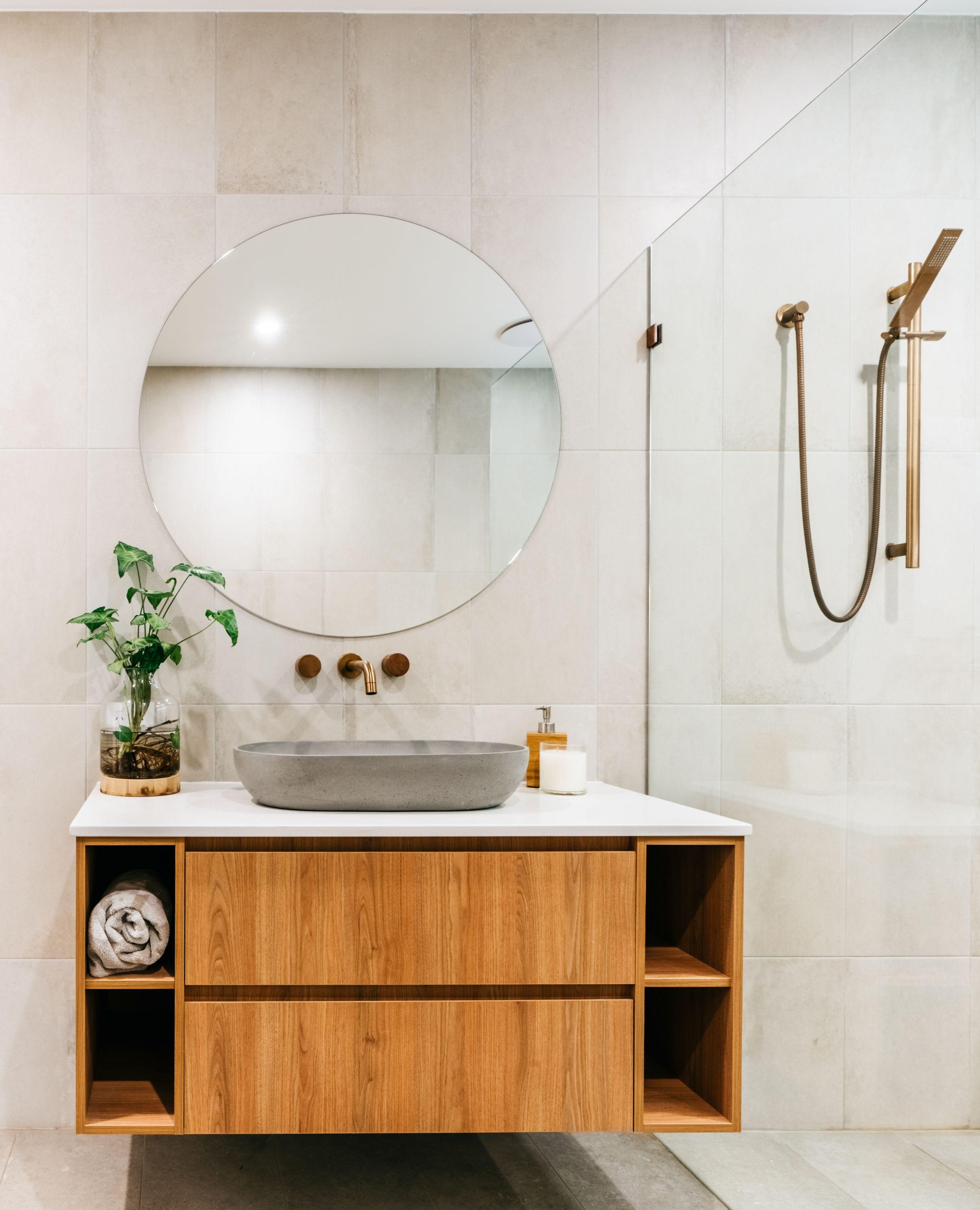 Bathrooms / Bathroom Design / ABI Interiors / Interior ...