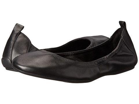 Cole Haan Jenni Ballet II. Black Ballet ShoesBlack BallerinaWomen's ...