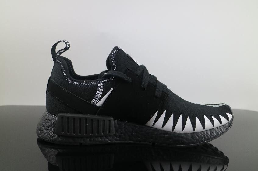 finest selection abc65 8d4f2 Adidas NEIGHBORHOOD x adidas Originals NMD R1 PK Boost for ...