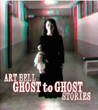 The Ghost To Ghost Halloween Art Bell Radio Show Archives Art Bell Radio Halloween Art Icon Art
