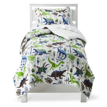 Room 365 Dino Mite Comforter Set Colin S Room Ideas
