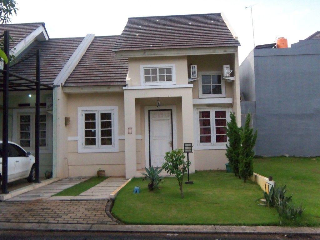 Desain Rumah Minimalis 2 Lantai Type 36 | Desain rumah ...