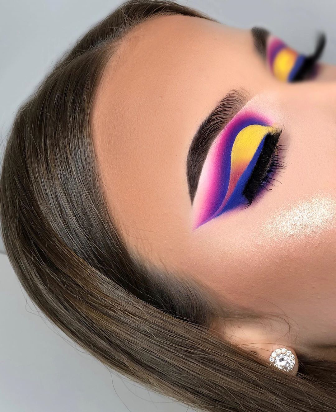 ALYSSA EDWARDS PALETTE 👑 Gosh I love these colors so much