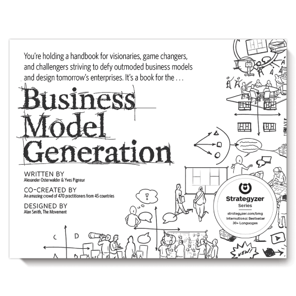 Aug 18 Business Model Generation