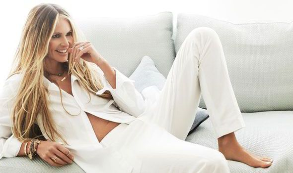 'I don't want to be young, I want to be beautiful' admits Elle Macpherson  SHE may have turned 50 earlier this year, but Elle Macpherson has revealed she feels more beautiful now than she did when she was in her twenties.