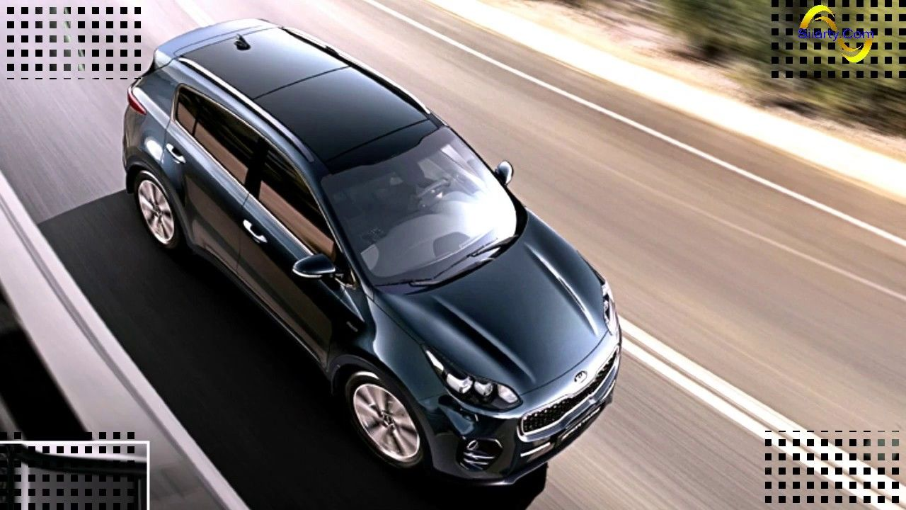 كيا سبورتاج 2020 الجديده كليا Sports Car Car Vehicles