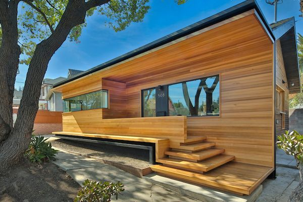 Why Use Western Red Cedar For Siding Real Cedar Architecture Wooden House Design Architecture Design