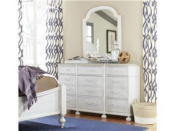 Shop The Paula Deen Dogwood Dresser At Woodstock Furniture U0026 Mattress Outlet.  Special Financing Available.