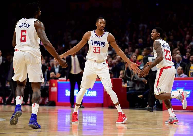 GriffinLess Clippers Could Have Value Vs. Utah Free