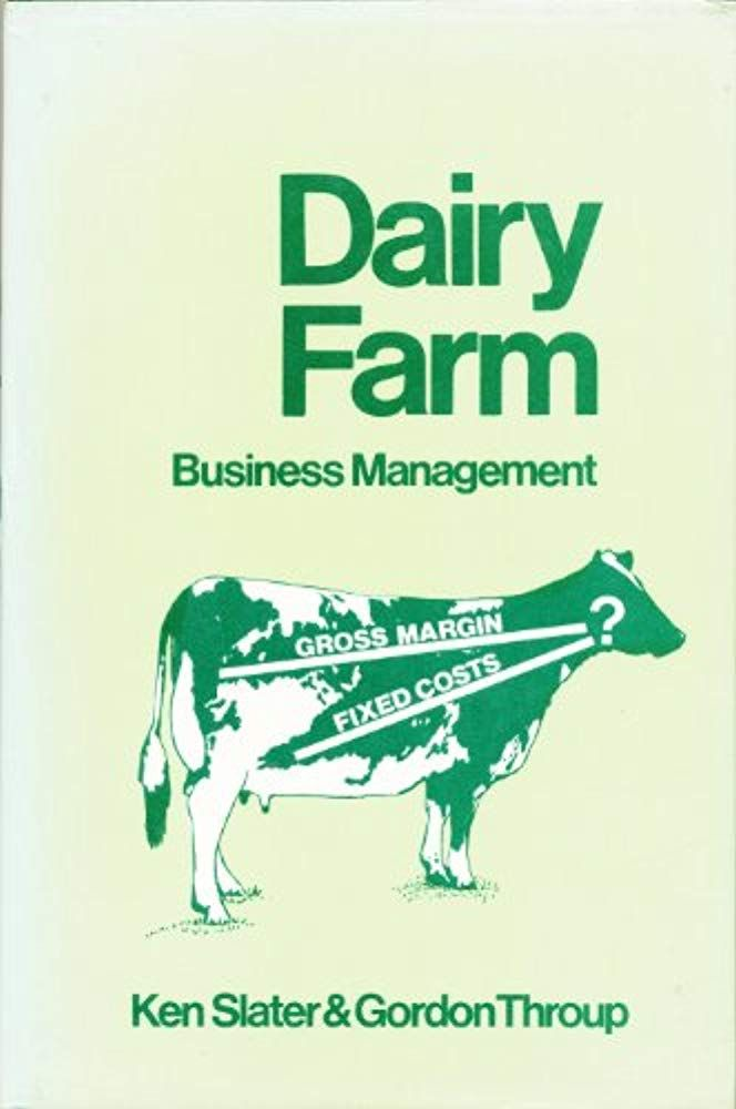Read now Dairy Farm Business Management book, and ...
