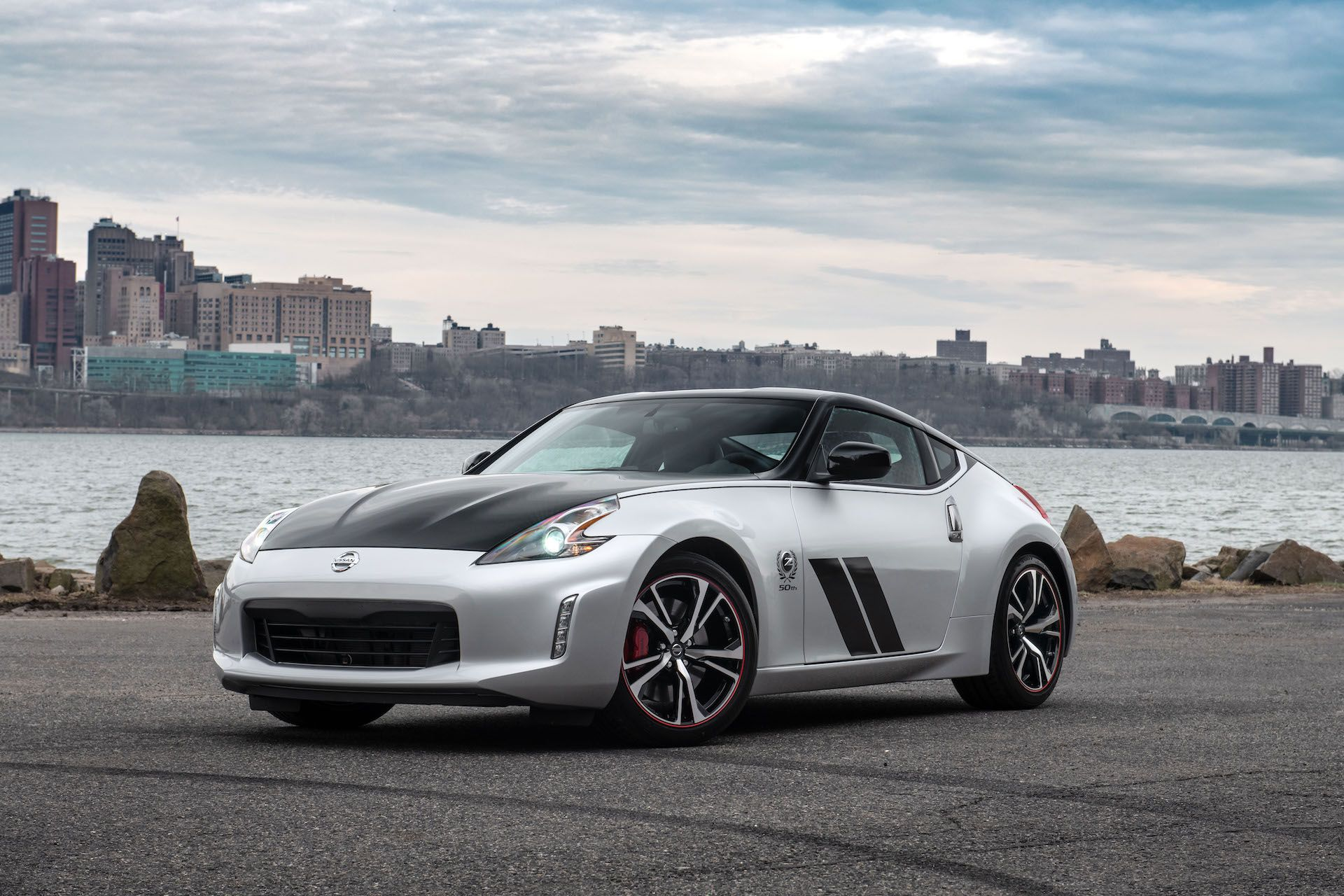 2020 Nissan 370Z 50th Anniversary Edition a 2,600 option
