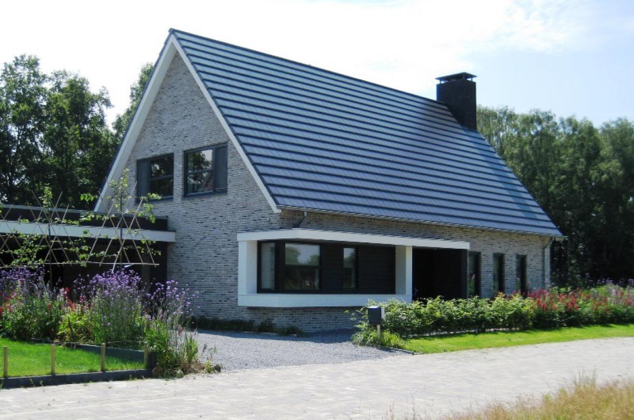 Monte viso eigentijds modern woningtypes selekthuis homes