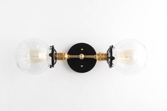 online store 76cd0 74a42 Vanity Lighting - Modern Vanity Lamp - Industrial Lighting ...