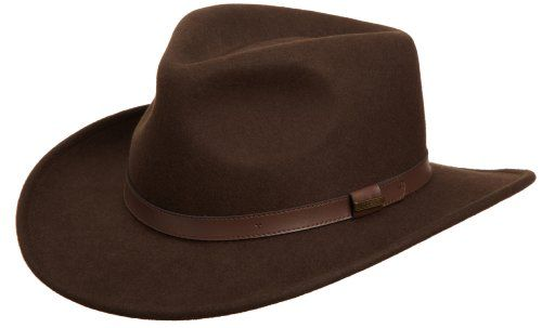 32ffd6cc32d89 I shall totally own an Indiana Jones hat one day. It s gonna happen ...
