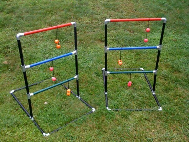 Official Rules Ladder Golf Ladder Golf Rules Golf Rules