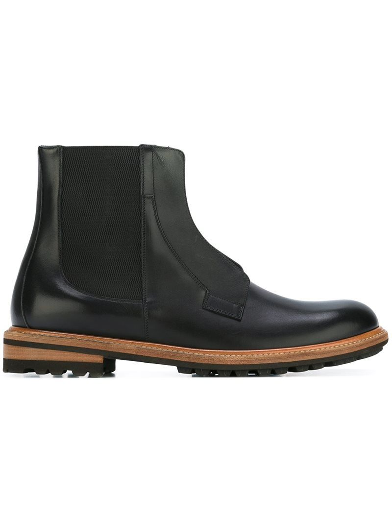 Dolce & Gabbana Chelsea ankle boots GDwKiS