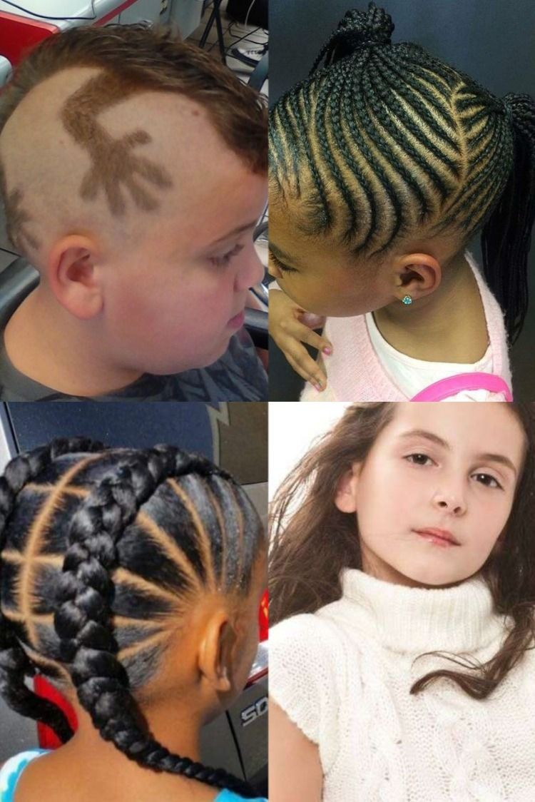 35 Coole Kinder Haarschnitte Fur 2020 Frisuren Kinder