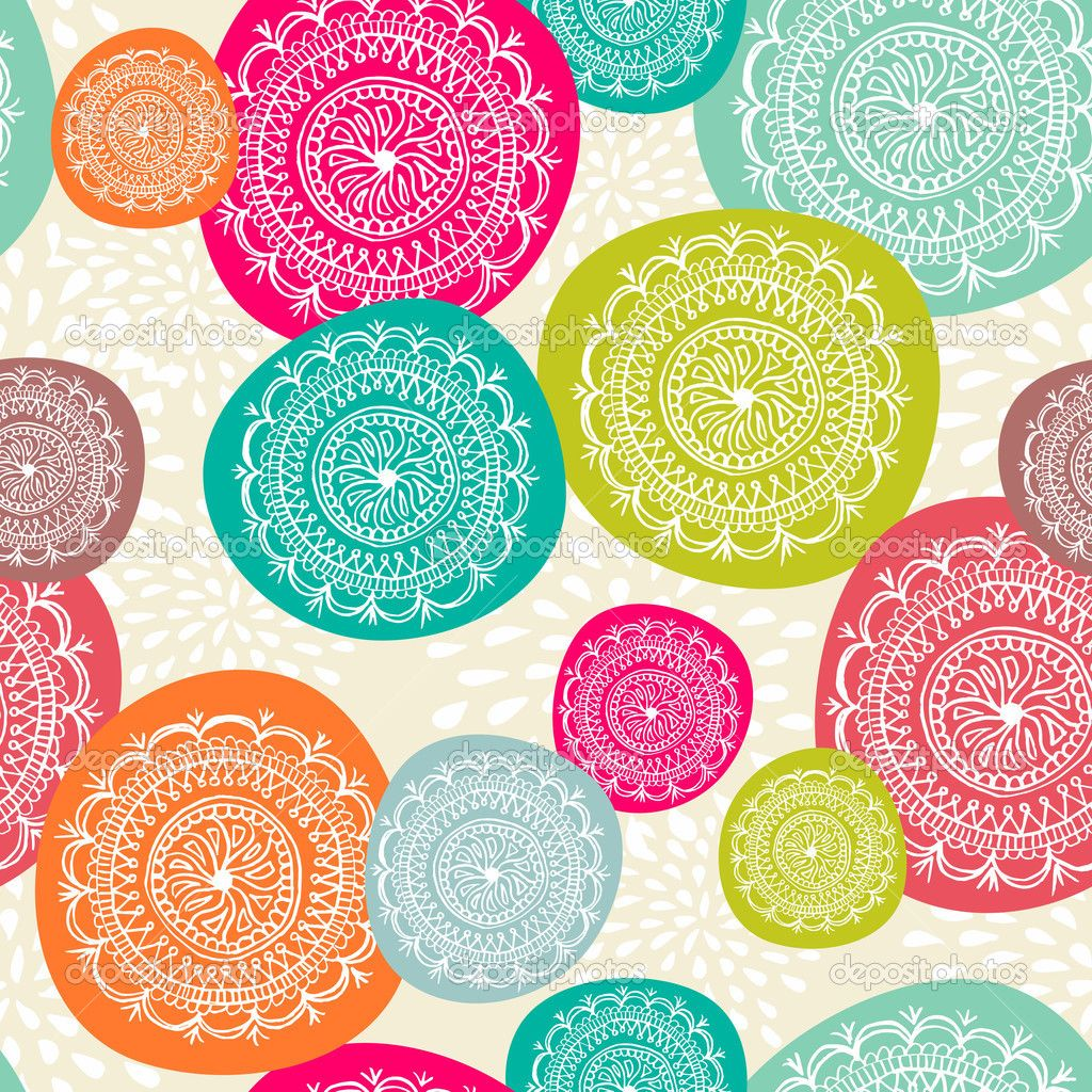 depositphotos_31737113-Merry-Christmas-circle-seamless-pattern ...