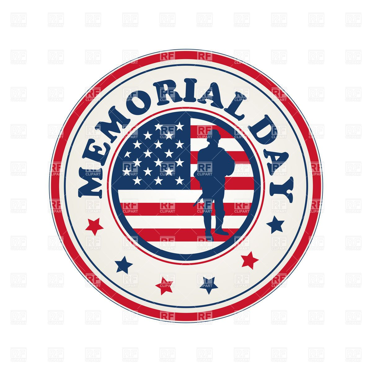 memorial day clip art Free Large Images Clipart
