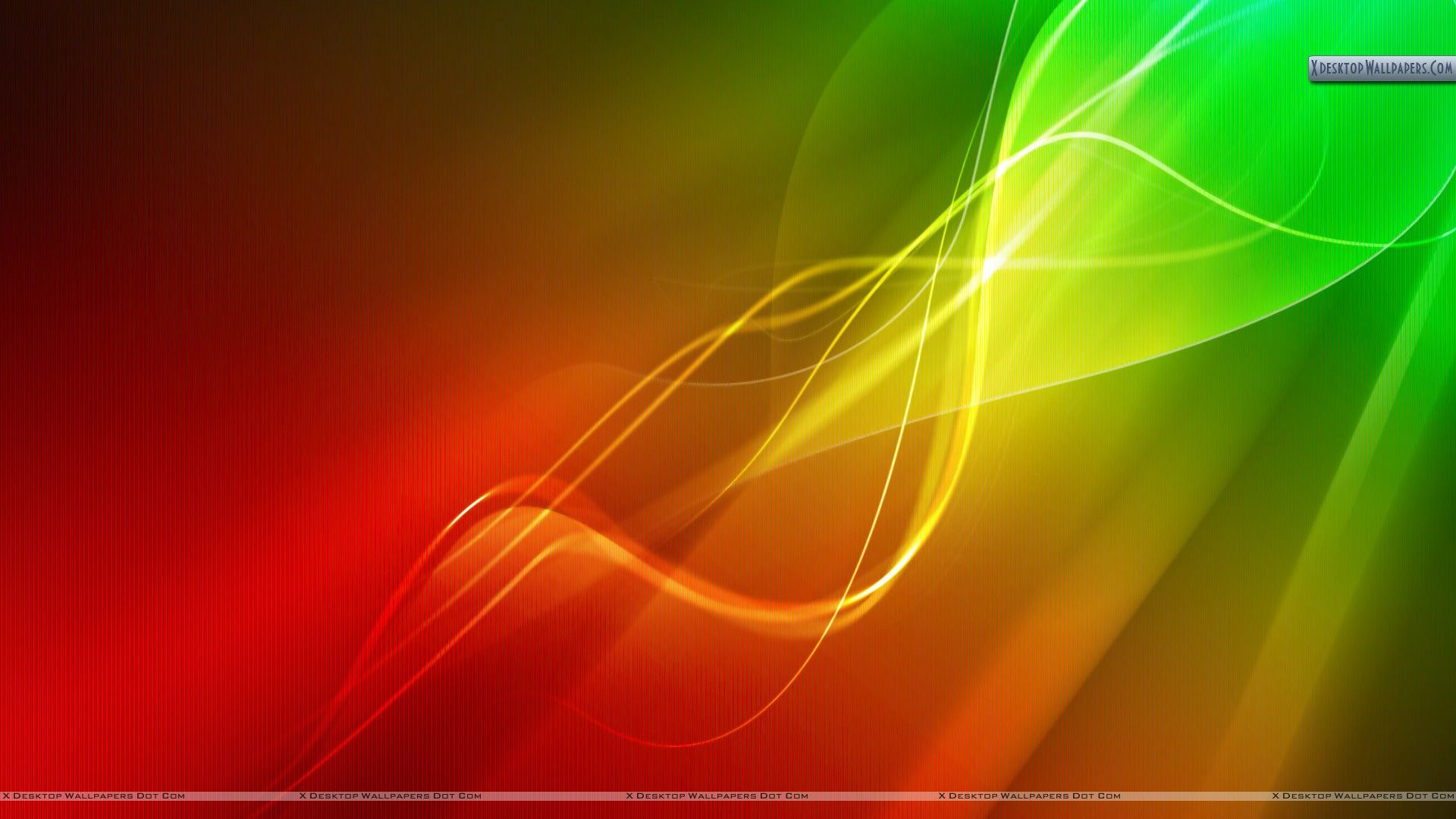 Red Abstract Backgrounds Red Green Lights Abstract Wallpaper