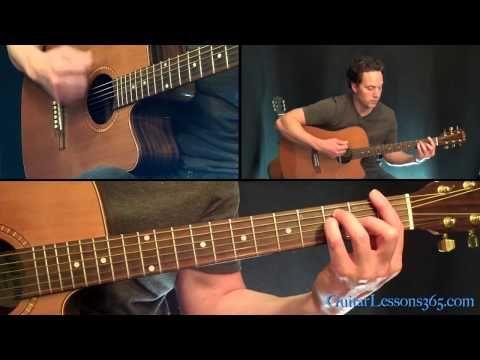 Drive Guitar Lesson Full Song R E M Guitar Guitar Lessons Songs